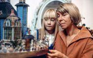 'Alice ở xứ sở thần tiên' qua nét vẽ của nghệ sĩ Thụy Điển