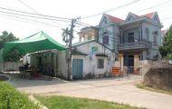 Hải Dương phong tỏa khu dân cư với 136 dân