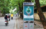 HĐND thành phố Hà Nội đặt tên và điều chỉnh độ dài 27 tuyến phố