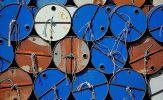 Giá dầu hôm nay 12/5 tăng khi lượng dự trữ dầu thô tại Mỹ giảm