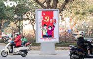 Truyền thông quốc tế về Đại hội Đảng lần thứ XIII: Năm 2021 sẽ là cơ hội của Việt Nam