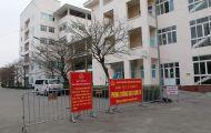 Việt Nam ghi nhận thêm 34 ca Covid-19 lây nhiễm trong cộng đồng