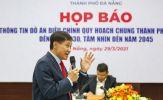 Ông Johnathan Hạnh Nguyễn 'vẽ' viễn cảnh cho Đà Nẵng khi trở thành trung tâm tài chính