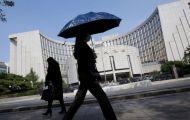 Ngân hàng Trung ương Trung Quốc cảnh báo hàng loạt rủi ro tài chính, nguy cơ vỡ nợ