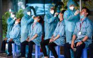 Những ca bệnh chưa rõ nguồn lây ở TP.HCM