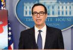 Bộ trưởng Tài chính Mỹ từ chối gia hạn một số chương trình cho vay khẩn cấp của Fed
