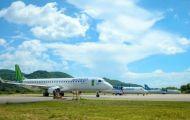 Kiên Giang đề nghị Bộ GTVT ủng hộ Bamboo Airways bay Rạch Giá