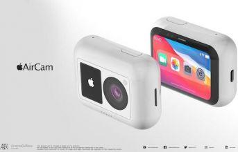 Nếu một ngày Apple gia nhập thị trường camera hành trình