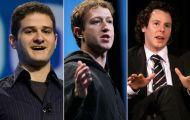 Bí ẩn đằng sau đại bản doanh đầu tiên của Facebook được hé lộ, sự giàu có, nổi tiếng của Mark Zuckerberg đã được 'tiên liệu' từ trước?