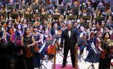 'Là con gái để tỏa sáng': Hòa nhạc giao hưởng nâng cao vị thế của phụ nữ và trẻ em gái
