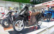 Honda Vision bị đội giá bán gần 4 triệu đồng tại đại lý ở TP.HCM