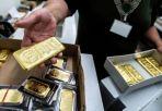 Giá vàng thế giới hôm nay (25/11): Ông Joe Biden tiến gần hơn vào Nhà Trắng, vàng rơi thẳng đứng