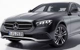 Mercedes-Benz E-Class 2021 từ 2,44 tỷ đồng sắp về Việt Nam