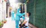 Một người dương tính nCoV, 2.000 người trong hẻm phải lấy mẫu xét nghiệm