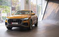 Audi Việt Nam cho 'lên kệ' Q8 không kèm giá bán