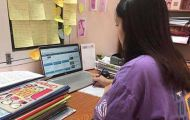 Hà Nội: Hơn 100 nghìn học sinh đã hoàn thành khảo sát chất lượng trực tuyến