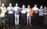3 thôn đầu tiên ở Bắc Ninh được gỡ bỏ phong tỏa