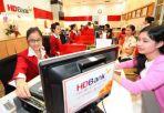 HDBank ước lãi quý I vượt 2.000 tỷ đồng, tăng trưởng 67%
