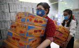 Góp sức với 'Thực phẩm miễn phí cùng cả nước chống dịch'