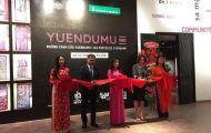 Những cánh cửa Yuendumu từ Australia lần đầu tiên được giới thiệu tại Việt Nam