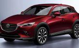 Sau Mỹ, Mazda CX-3 tiếp tục bị khai tử tại châu Âu