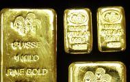 Vàng rớt giá sâu vì đồng USD mạnh lên