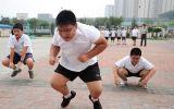 Thực hiện động tác này trong tiết thể dục, nam sinh suýt chết vì...
