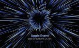 Apple sắp ra mắt loạt thiết bị mới