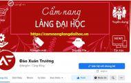 Hàng loạt fanpage các trường đại học ở TPHCM bị hacker chiếm quyền, đổi tên
