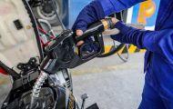 Giá xăng dầu hôm nay 23/9: Bật tăng trở lại
