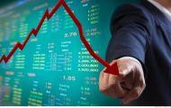 Bán mạnh cuối phiên, VN-Index mất hơn 26 điểm