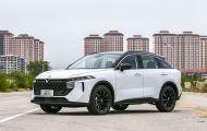 Venucia SUV của Trung Quốc chỉ 349 triệu đồng, logo như VinFast