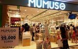 Hơn 99% hàng của Mumuso nhập từ Trung Quốc