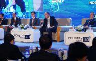Thủ tướng: 'Việt Nam cần sớm bước lên đoàn tàu 4.0'