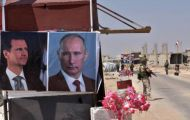 Cục diện Syria sau khi Mỹ rút quân: Nga giành ưu thế?