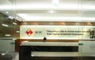 Thu nhập bình quân của lãnh đạo tại  SCIC là bao nhiêu?