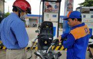 Xả mạnh quỹ bình ổn, giá xăng dầu được giữ nguyên