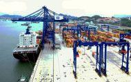 """""""Giật mình"""" vì phí dịch vụ cảng biển Việt Nam thấp nhất khu vực!"""