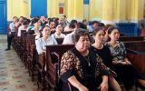 Triệu tập hàng loạt ngân hàng tới phiên tòa xử Hứa Thị Phấn