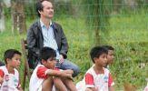 Kinh doanh sa sút, bầu Đức vẫn chi mạnh tay cho đào tạo bóng đá trẻ