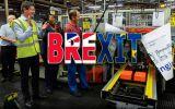 Ford doạ ngừng sản xuất tại Anh hậu Brexit