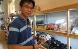 Thạc sĩ Việt tại Úc quyết định rẽ ngang, kinh doanh nông sản sạch