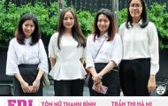 Bạn trẻ xuất sắc đại diện Việt Nam sẽ thi đấu Phiên tòa giả định về đầu tư tại Thụy Điển