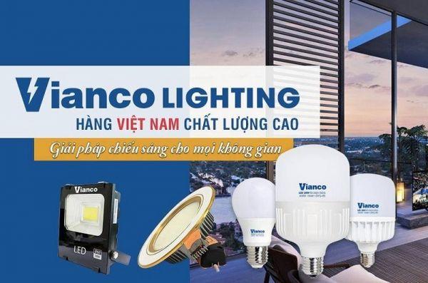 Vianco Lightings và hành trình in dấu trên khắp mọi miền đất nước