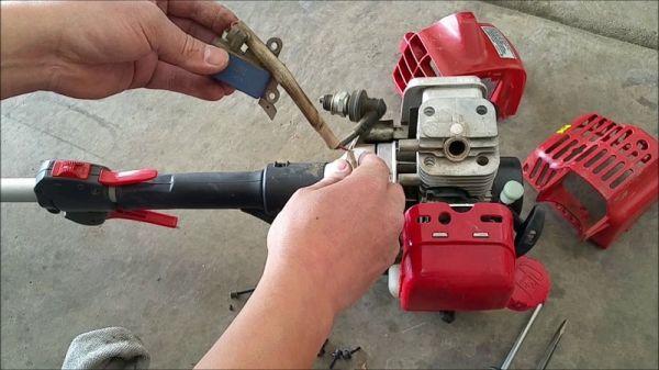 Điểm mặt những lỗi phổ biến ở máy cắt cỏ và cách khắc phục nhanh nhất