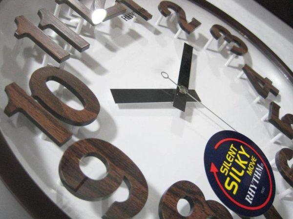 đồng hồ treo tường Rhythm CMG480NR06
