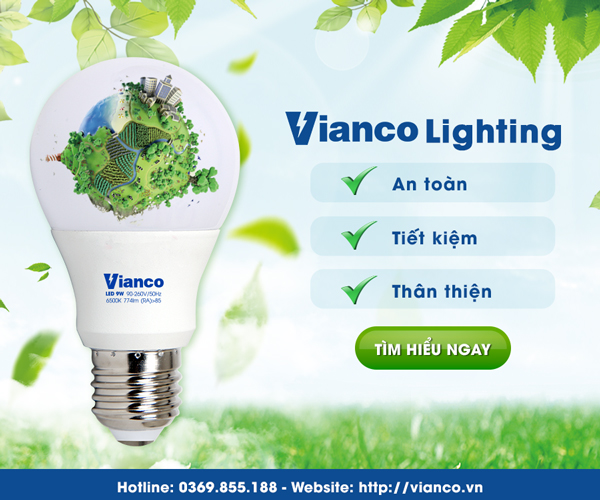 Vianco Lighting